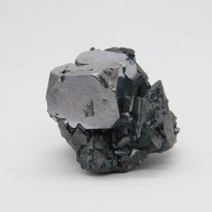 Galena and Sphalerite with Quartz from Bulgaria