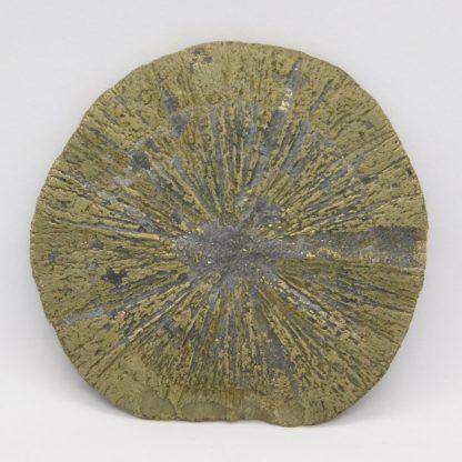 Pyrite Sun, sparta, Illinois